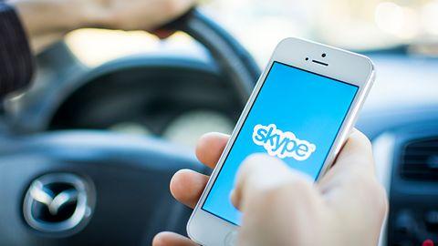 Skype zyskuje funkcję nagrywania rozmów w chmurze. Niestety nie można jej zablokować