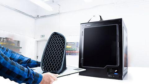 Zortrax wprowadza na rynek drukarkę 3D M300 Plus i Inkspire – rewolucyjną drukarkę fotopolimerową