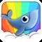 Whale Trail Classic icon