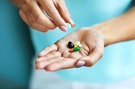Suplementy diety - charakterystyka, składniki, odchudzanie