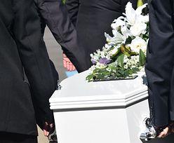 Pomyłka w Nysie. Musieli przerwać pogrzeb