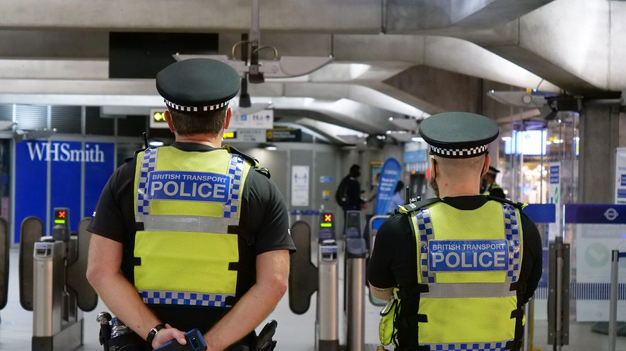 System ANPR brytyjskim rozwiązaniem na egzekwowanie zakazu przemieszczania
