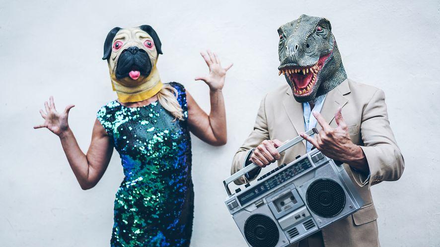 Teatr absurdu, fot. Shutterstock.com