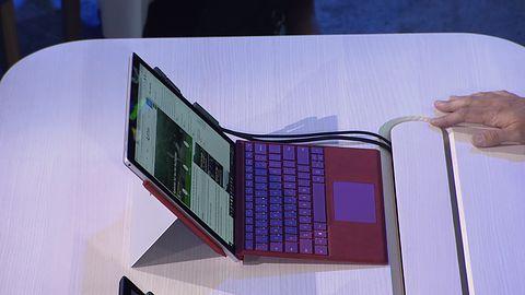 Microsoft Surface Pro 7 – nowy tablet z piórem i wyczekiwanym USB-C