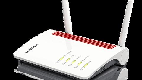 FRITZ!Box 6850 LTE - nowy router w rodzinie