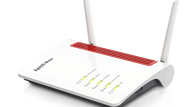 FRITZ!Box 6850 LTE - nowy router w rodzinie - Router FRITZ!Box 6850 LTE