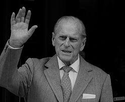 Pożegnanie księcia Filipa. Na pogrzeb przygotowano coś wyjątkowego