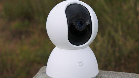 Bezprzewodowy monitoring z Xiaomi Mijia Home Security Camera
