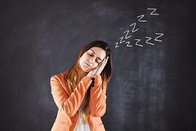 5 rzeczy, które powinnaś zrobić przed pójściem spać, aby schudnąć