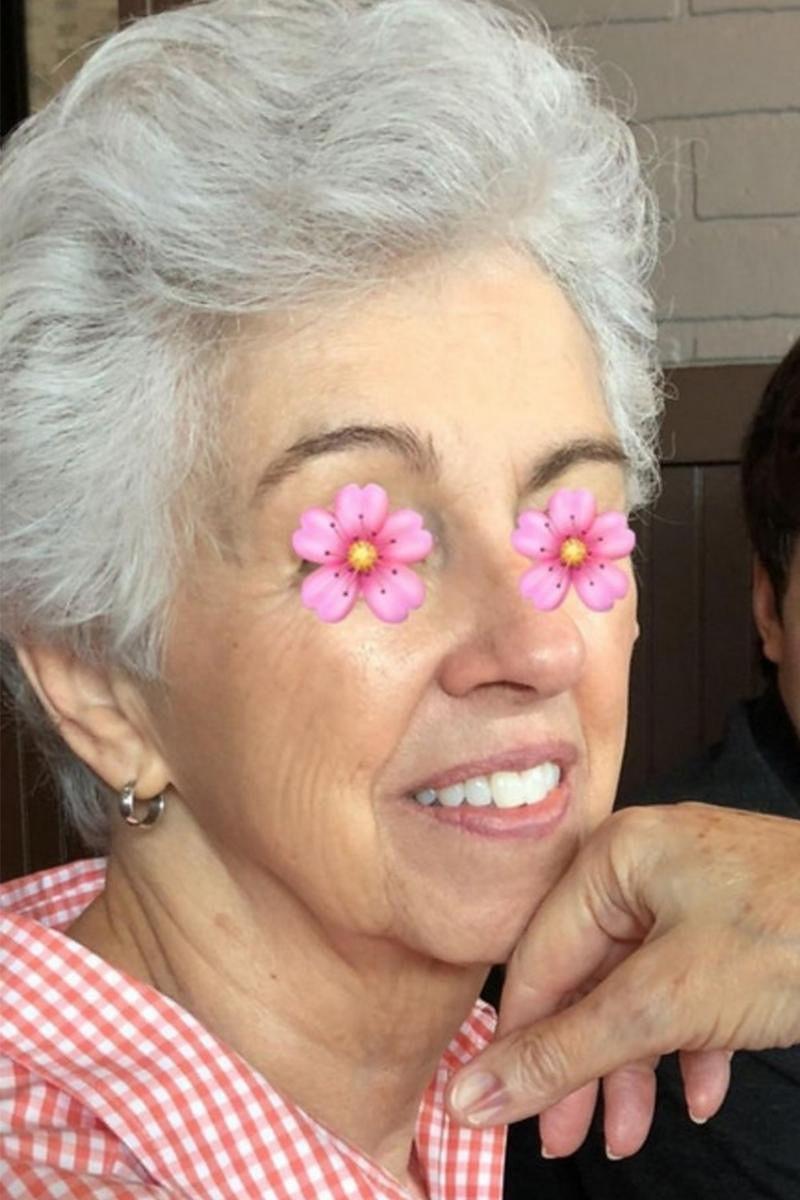 Kobieta od lat stosuje ten sam krem