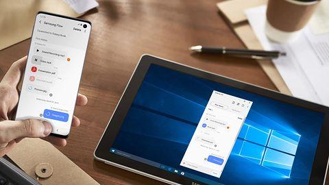 Windows 10 i Android. Synchronizacja schowka między urządzeniami już wkrótce