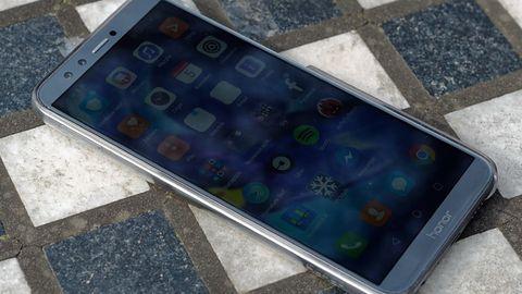 Nowy smartfon Honor ma zmieniać kolory pod wpływem temperatury