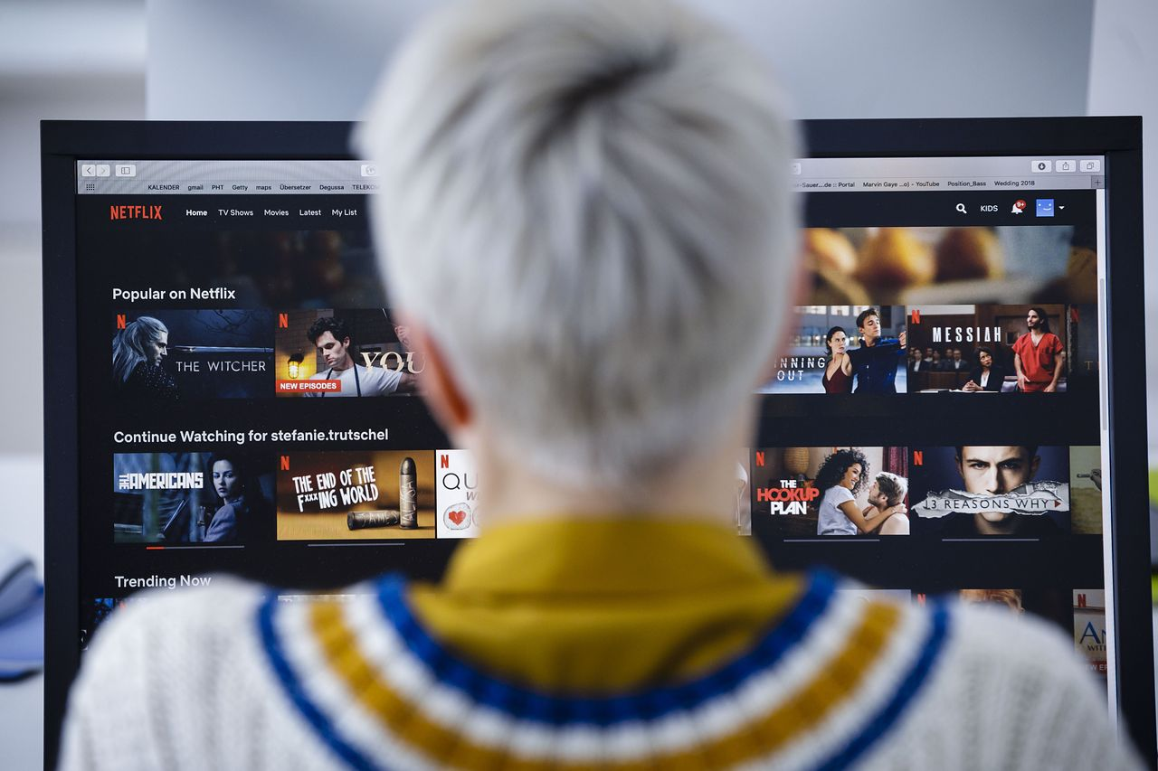 Netflix potwierdza: na platformie pojawi się nowa usługa. I to za darmo - Netflix