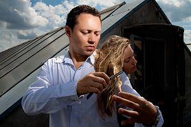 Dobry szampon do włosów - wywiad z Pawłem Matrackim
