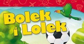Bolek i Lolek przyjaciele z dzieciństwa w Empiku