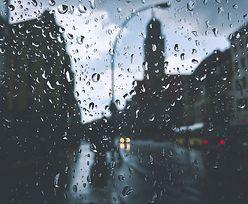 Pogoda na niedzielę 11 października. Duży spadek temperatury i deszcze