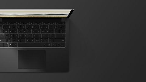 Microsoft Surface Laptop 4 z procesorami AMD już niedługo