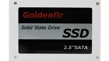 Test tanich dysków SSD z Aliexpress — Suntrsi, Goldenfir, Faspeed