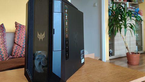 Poszukujesz wydajności bez kompromisów? Acer Predator Orion 3000 w pełni mocy!