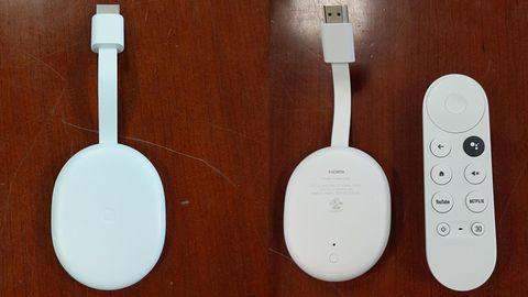 Google Chromecast. Dzięki przeciekowi wiemy, jak działa i co potrafi nowa wersja