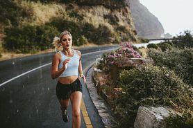 Jak oddychać podczas biegania? – zasady, nos czy usta, rytm