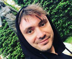 Zdjęcie z półnagą kobietą. Daniel Martyniuk nie próżnuje po rozwodzie