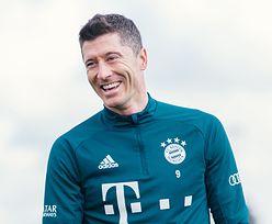 Nieoficjalnie. Prestiżowy awans Lewandowskiego. Przed nim tylko Messi