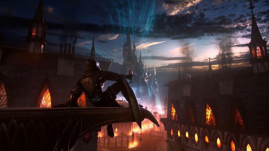Dragon Age - teaser