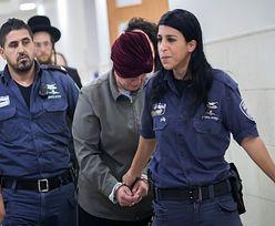 Australia chce wydania Izraelki. 74 napaści seksualne dyrektorki szkoły