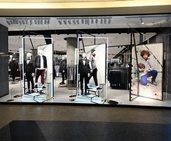 Reserved otworzył pierwszy sklep w Izraelu. Klienci czekali kilka godzin z własnymi krzesłami
