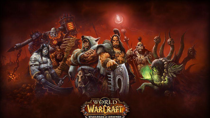W World of Warcraft znowu gra 10 milionów ludzi