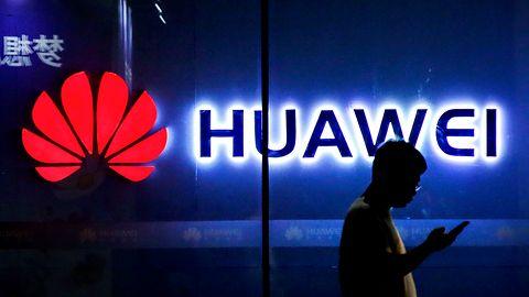 Huawei HongMeng w fazie testów. Podobno ma go już ponad milion smartfonów