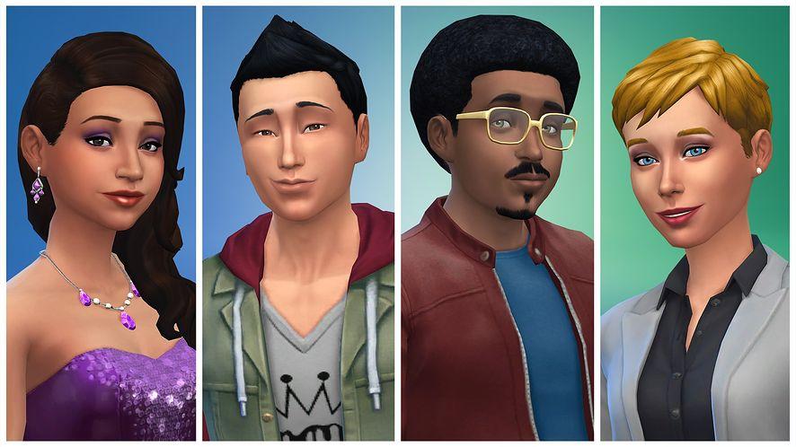 """""""The Sims 4"""" za darmo / Fot. Materiały prasowe"""