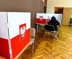 Wybory prezydenckie 2020. Tajność głosowania naruszona? Policja już to sprawdza