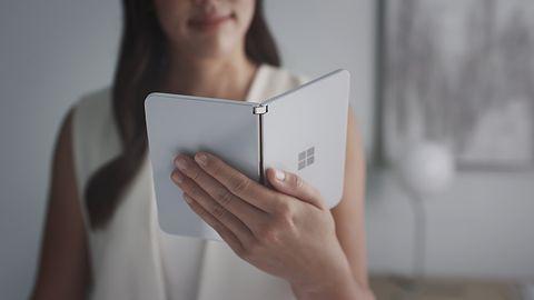 Microsoft Surface Duo: co wiemy o składanym tablecie z Androidem?