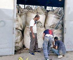 Wybuch w Bejrucie. Tak przechowywano niebezpieczne materiały chemiczne
