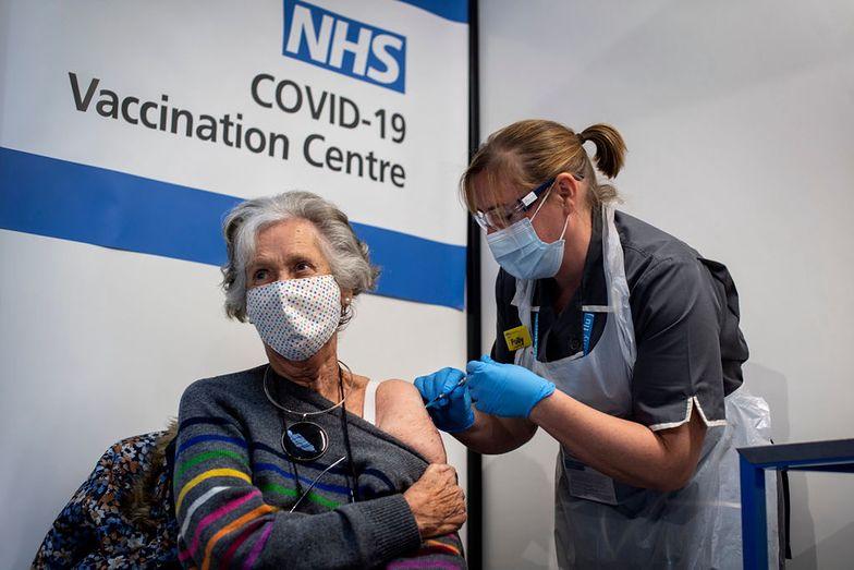 Obowiązkowe szczepienie na COVID-19? Tam niedługo mogą je wprowadzić