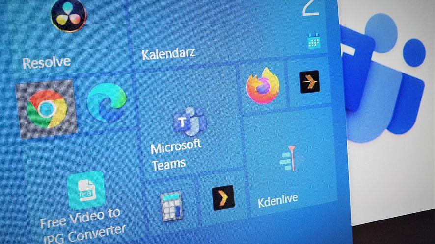 Microsoft Teams zyska odświeżony interfejs, fot. Oskar Ziomek