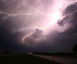 Gdzie jest burza? Radar burz. Ostrzeżenie IMGW - piątek, 10 lipca