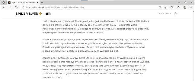 spidersweb.pl