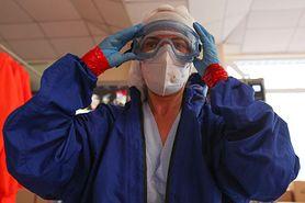 Koronawirus. Naukowcy zbadali wariant Lambda. Mają dla nas dobrą i złą wiadomość