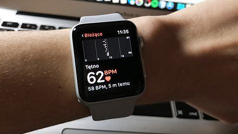 Apple Watch ponownie uratował życie. Wykrywanie upadków to fenomenalna funkcja