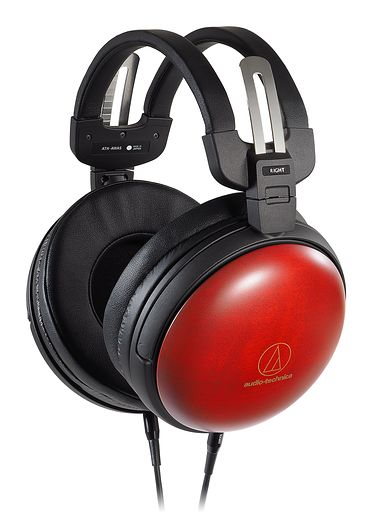 ATH-AWAS, fot. Audio-Technica.