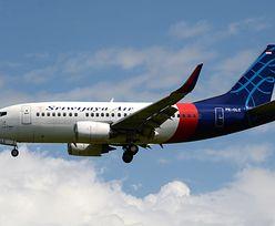Katastrofa samolotu Boeing 737. Potwierdziły się najgorsze obawy