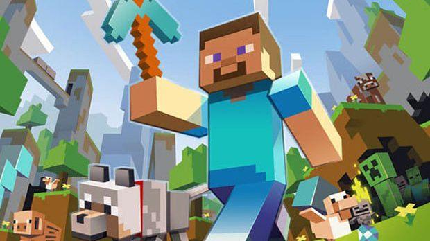 Minecraft trafi na Vitę w przyszłym tygodniu
