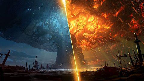 Pojawiły się dwie opowieści z uniwersum Warcrafta