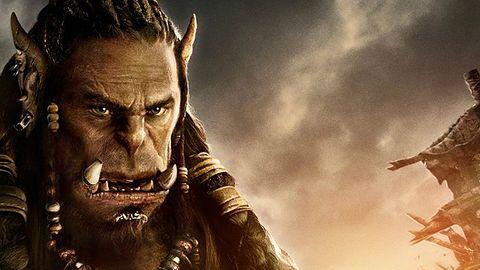 """Się dzieje w filmach - """"Warcraft: Początek"""" na szczycie"""