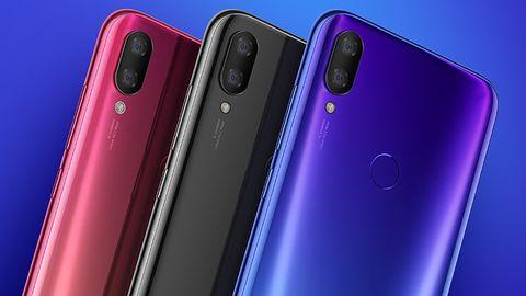 Nadchodzi Xiaomi Mi Play, pierwszy telefon z czipem MediaTek Helio P35