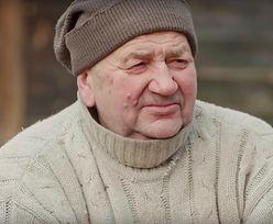 """Dramat gwiazdy """"Rolnicy. Podlasie"""". Gienek trafił do szpitala"""