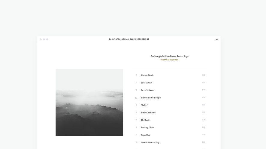 Voltra – najpiękniejszy odtwarzacz muzyki, jaki możesz zainstalować na komputerze